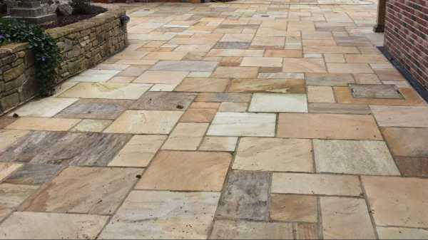 Paving and planning permissions uk surfacings ltd for Paving planner