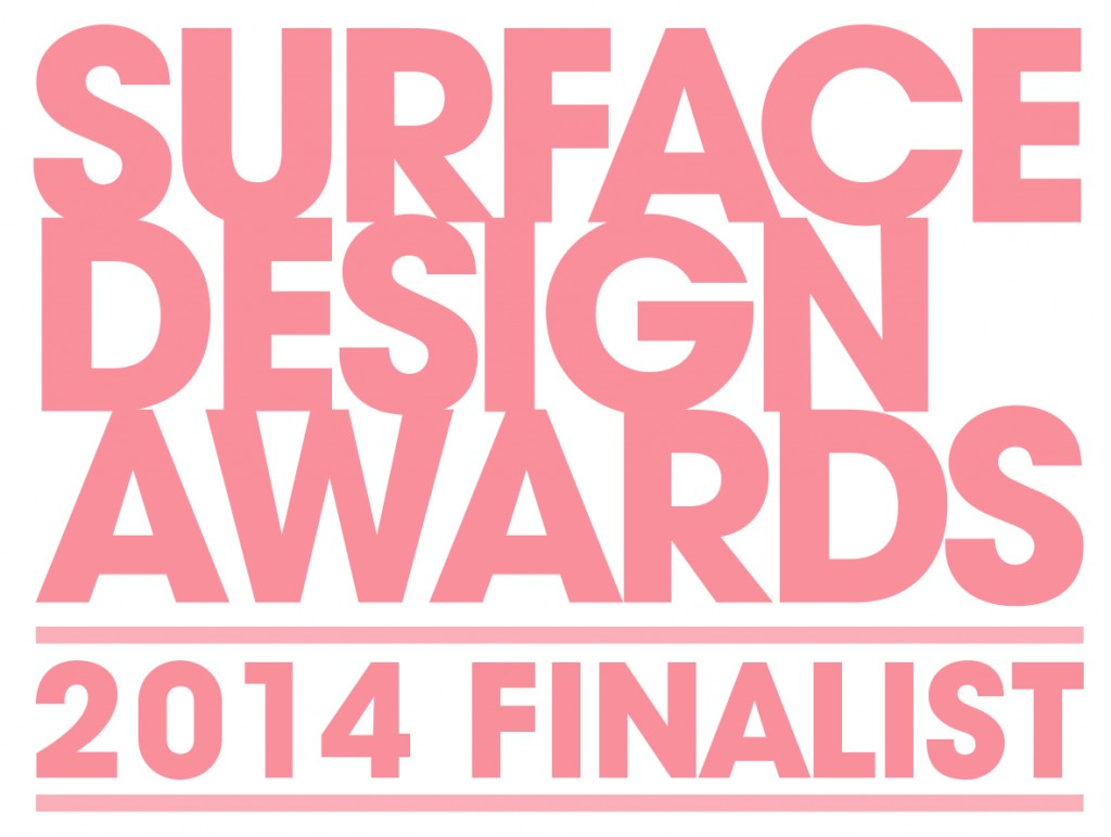 UK Surfacing | Surface Design Awards 2014