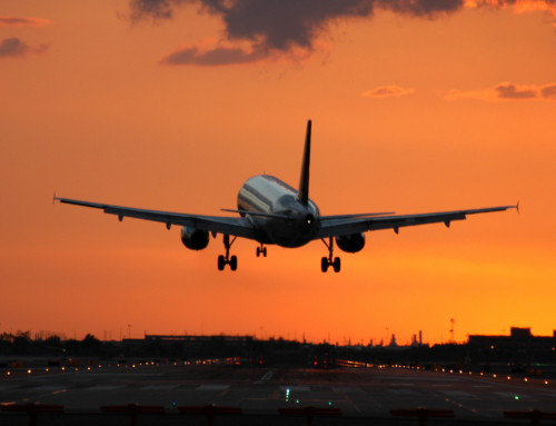 A Run-Down of Car Park Prices at London Airports – with infographic!