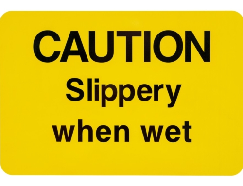 Slippery Driveway Solutions