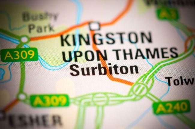 Local driveway company Kingston upon Thames