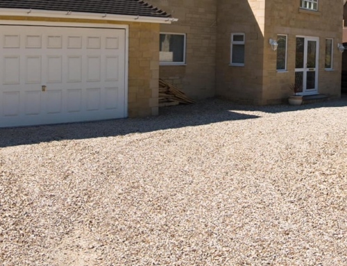 Types of Gravel for Driveways