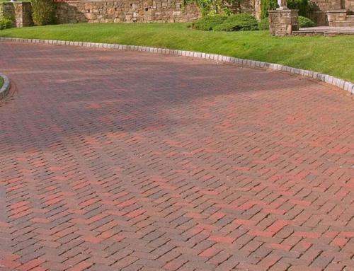 The Benefits of Permeable Driveway Pavers
