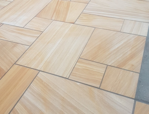 How to Choose Indian Sandstone Colour for your Domestic Project