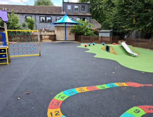 'Playground Resurfacing – Keeping Your Children Safe'