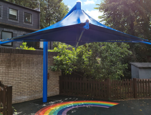 Is Your Playground Surface Safe for Children?