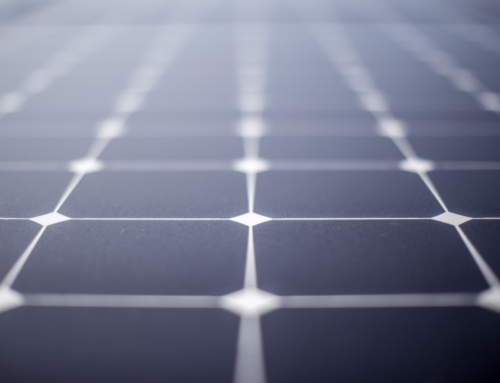 Solar Roads Could Power an Entire Country