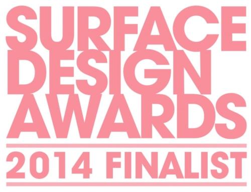2014 Surface Design Awards Finalists