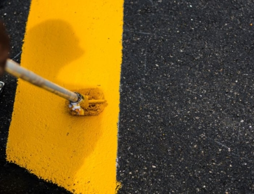 Most Common Uses Of Line Markings