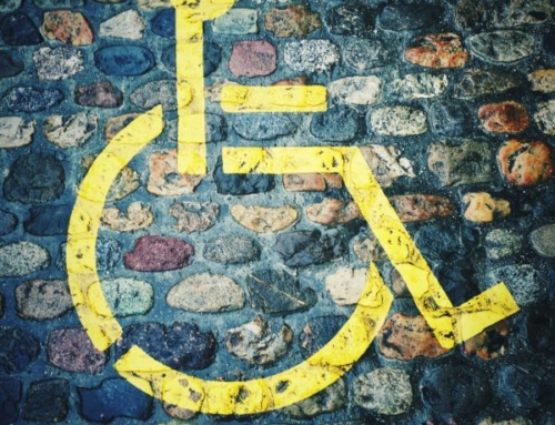 How to make your driveway and gardens accessible to the disabled